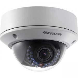Hikvision DS-2CD2732F-I2.8-12M 3.0MP VF IR Dome Network Camera