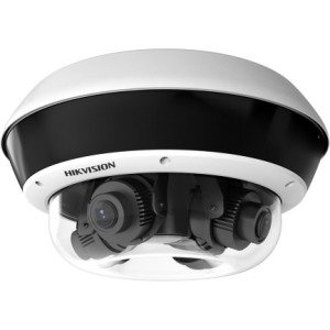 Hikvision DS-2CD6D54FWD-IZHS PanoVu 20MP Flexible Series Camera