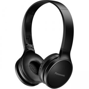 Panasonic RP-HF400B-K Bluetooth On-Ear Headphones