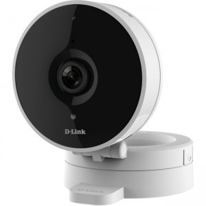 D-Link DCS-8010LH-US HD Wi-Fi Camera