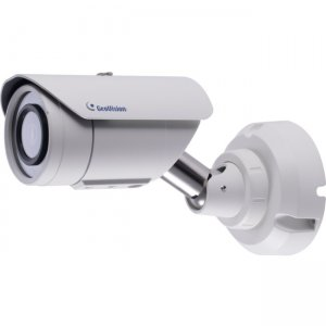 GeoVision GV-EBL4702-2F 4MP H.265 Super Low Lux WDR Pro IR Bullet IP Camera