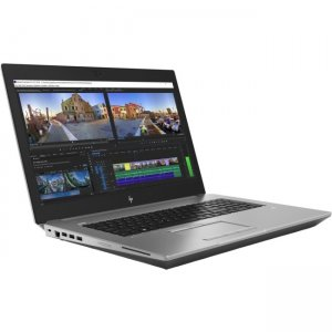 HP 4RB02UT#ABA ZBook 17 G5 Mobile Workstation