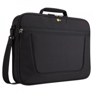 "Case Logic CLG3201490 Primary 17"" Laptop Clamshell Case, 18.5"" x 3.5"" x 15.7"", Black"