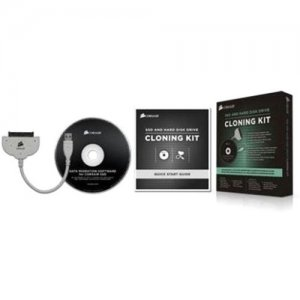 Corsair CSSD-UPGRADEKIT SSD and Hard Disk Drive Cloning Kit