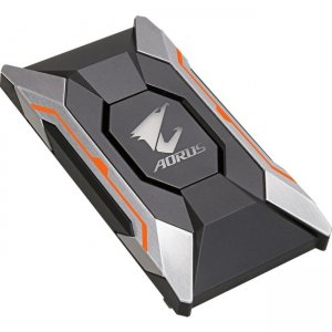 Aorus GC-A2WAYSLIL RGB SLI HB Bridge RGB (2 slot Spacing)