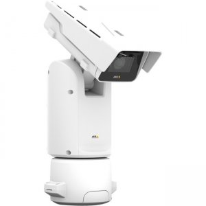 AXIS 0862-001 PTZ Network Camera