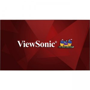 Viewsonic CDX5562 Commercial Display