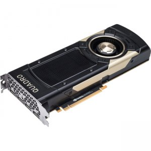 HP 3ME26AT NVIDIA Quadro GV100 32GB Graphics Card