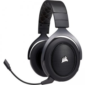 Corsair CA-9011179-NA Wireless Gaming Headset - Carbon