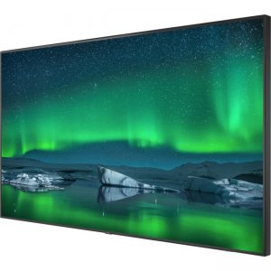 "NEC Display C861Q 86"" Ultra High Definition Commercial Display"