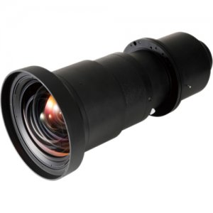 NEC Display NP25FL Fixed Focal Length Lens