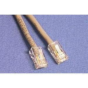 APC by Schneider Electric 3827GY-35 Cat5 Patch Cable