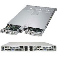 Supermicro SYS-1028TP-DC0TR SuperServer (Black)
