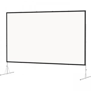 Da-Lite 38309K Fast-Fold Deluxe Projection Screen