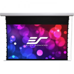 Elite Screens MT120XWV Manual Tab-Tension Projection Screen