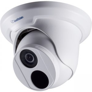 GeoVision GV-EBD2702 2MP H.265 Low Lux WDR IR Eyeball IP Dome