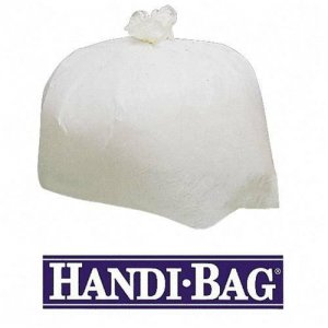 Webster HAB6W130 Handi Bag Waste Liner WBIHAB6W130