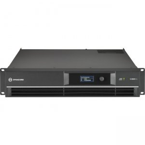 Dynacord C2800FDI-US Amplifier