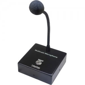 CyberData 011446 Multicast VoIP Microphone