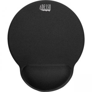 Adesso TRUFORM P200 Memory Foam Mouse Pad with Wrist Rest