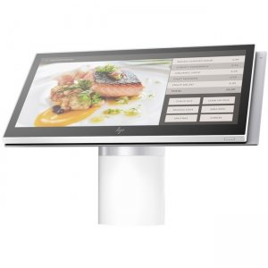 "HP 3FH67AA#AC3 ElitePOS 10.1"" Touch Display"