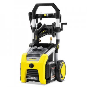 Karcher KCRK2000 2,000 PSI 1.3 GPM Electric Pressure Washer