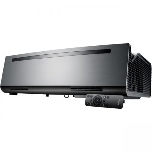 Dell Technologies PROJ-S718QL Advanced 4K Laser Projector: