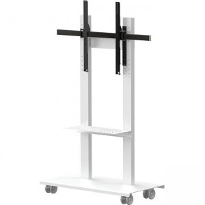VFI SYZ80-XL-W SYZ80 Mobile Interactive Stand