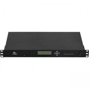 Revolabs 01-ELITEEXEC2-3Y Executive Elite 2 Channel System, Without Mics