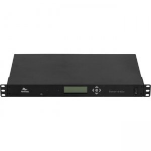 Revolabs 01-ELITEEXEC4-3Y Executive Elite 4 Channel System, Without Mics