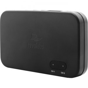 Revolabs 02-HDSGL-NM-3Y HD Single Channel System without Mic