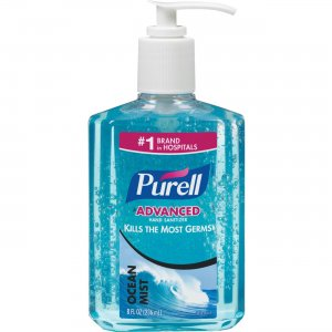 PURELL® 301212CT Scented Instant Hand Sanitizer GOJ301212CT