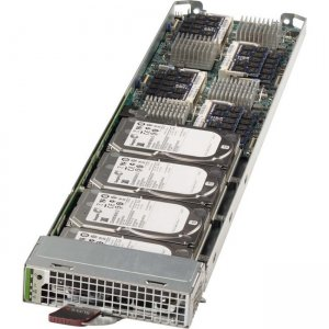 Supermicro MBI-6418A-T7H MicroBlade