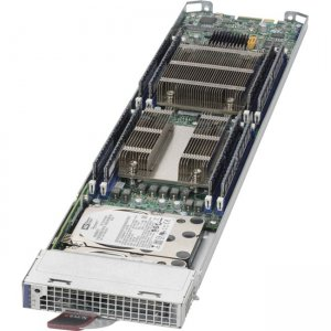 Supermicro MBI-6128R-T2X-PACK MicroBlade