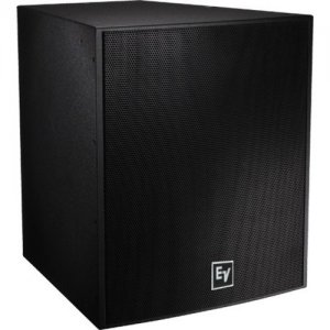 "Electro-Voice EVF-1181S-FGW EVF-1181S Single 18"" Front Loaded Subwoofer"