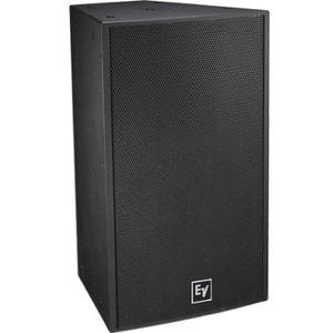 "Electro-Voice EVF-1152S/66-PIB EVF-1152S/66 Single 15"" Two-Way 60 x 60 Full-Range Loudspeaker System"