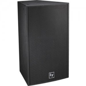 "Electro-Voice EVF-1152S/94-WHT EVF-1152S/94 Single 15"" Two-Way Full-Range Loudspeaker System"