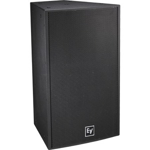 "Electro-Voice EVF-1152S/99-PIB EVF-1152S/99 Single 15"" Two-Way 90 x 90 Full-Range Loudspeaker System"