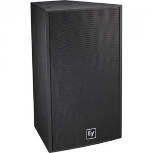 "Electro-Voice EVF-1152D/43-WHT EVF-1152D/43 Single 15"" Two-Way 40 x 30 Full-Range Loudspeaker System"