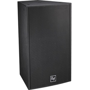 "Electro-Voice EVF-1152S/99-FGW EVF-1152S/99 Single 15"" Two-Way 90 x 90 Full-Range Loudspeaker System"