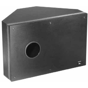 JBL Control SB-2 Control Stereo Input Dual Coil Subwoofer
