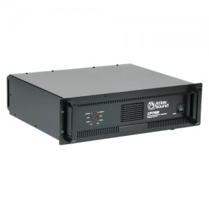 Atlas Sound CP700 Power Amplifier