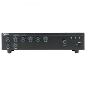 Atlas Sound AA120 Strategy Mixer Amplifier