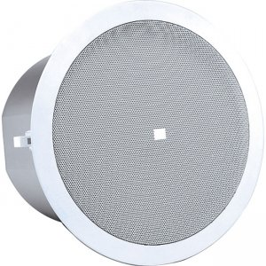 JBL C26CT-LS Control l Professional Ceiling Loudspeaker for Life/Safety Applications