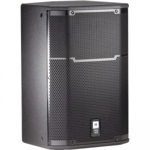 "JBL PRX415M 15"" Two-Way Stage Monitor and Loudspeaker System"