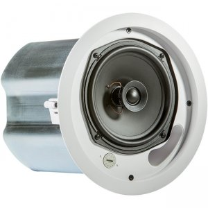 "JBL CONTROL 16C/T Control Two-Way 6.5"" Coaxial Ceiling Loudspeaker"