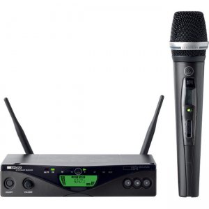 AKG 3306X00380 Wireless Microphone System