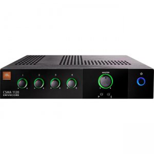JBL Commercial NCSMA1120-U-US Amplifier
