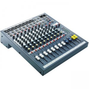 Soundcraft RW5734US Audio Mixer