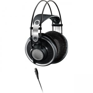 AKG 2458X00190 Reference Studio Headphones